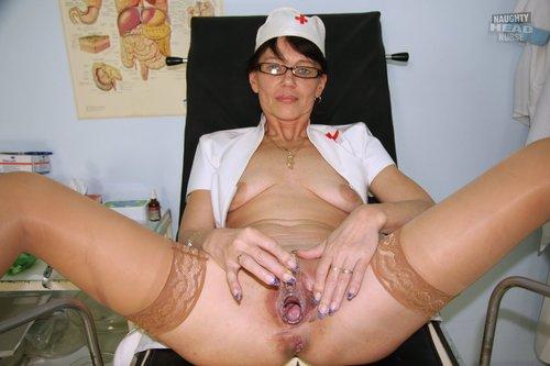 wisconson nurse photo sex toy